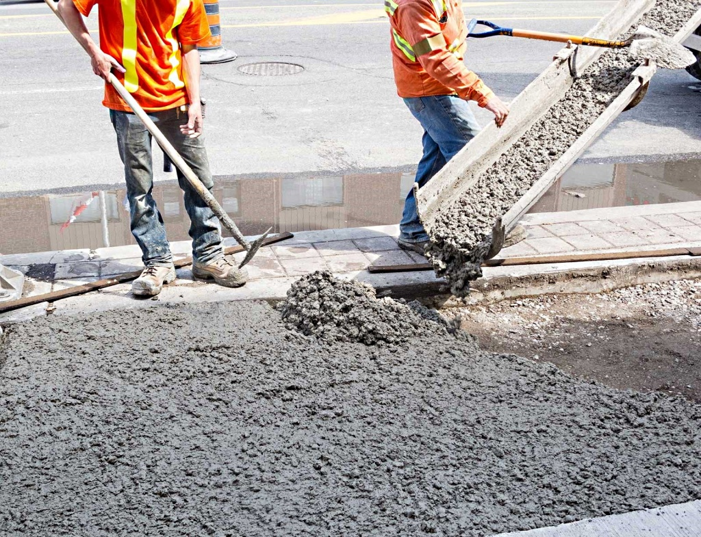 Бетонные смеси фирмы бетона петрозаводск